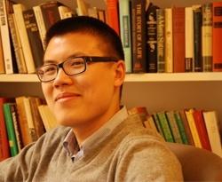 author image: D. Derek Wu
