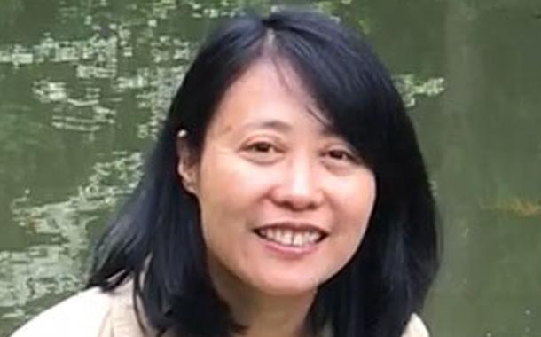 author image: Lijuan Xu