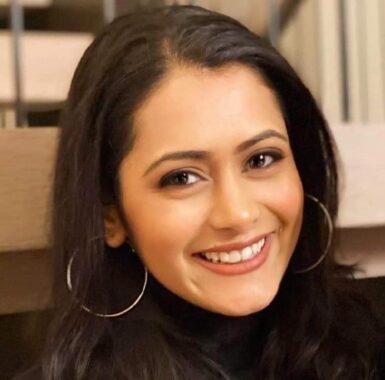 author image: Queenie Sukhadia