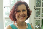 author image: Jill Sible
